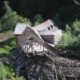 Музей леса и сплава был единственным в Европе