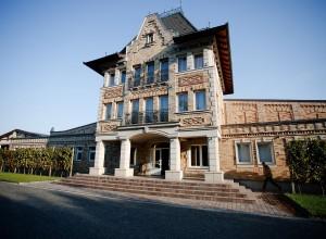 Дегустационный Зал CHATEAU CHIZAY
