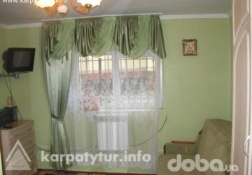 1-комнатная квартира посуточно в Моршине. ул. Привокзальная, 49