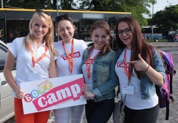 Міжнародний англомовний дитячий табір Boyar Camp Yaremche 2017