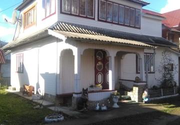4 Микуличин Двухэтажный отдельный дом на 4