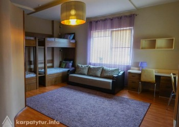 Сity Hostel PANORAMA ЗАТЫШКУ