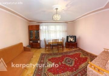 2-комнатная квартира в Трускавце, аренда посуточно