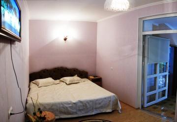 Жильё в Солнечном Закарпатье квартира