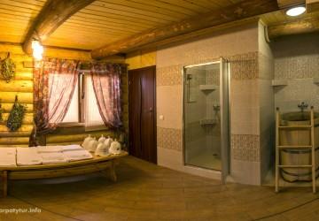 Hotel Plus – отель на Буковеле в Карпатах