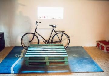 Bed&Bike/Велосадиба