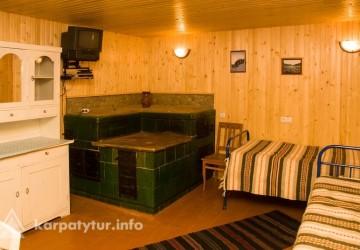 Гостевой дом на Буковине-в сердце украинских Карпат