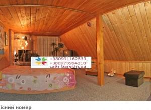 7 Татарив Двухэтажный дом с камином  на 9 человек карпаты часный сектор отдых