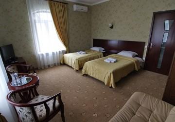 Відпочинок на Villa Grand
