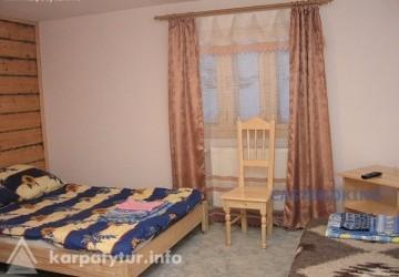 Мини-гостиница Драгобрат