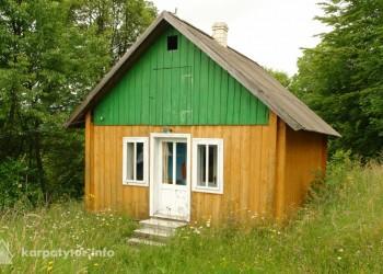 Сдается дом для отдыха в Карпатах