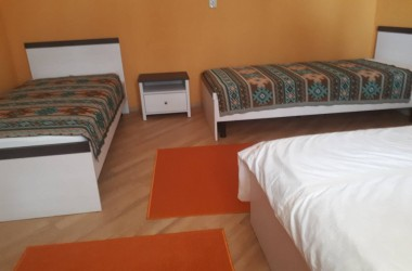 Отдых в Карпатах  - пансионат