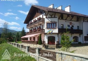 Альпійський двір