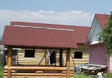 Частный дом Курортный