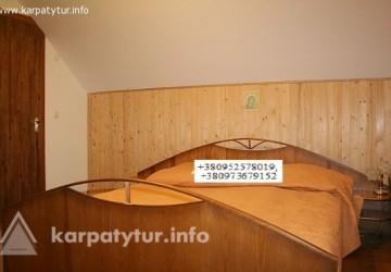 1 Яблуница Частный дом на8- 10 мест Буковель Карпати дом под ключ полностью недорог