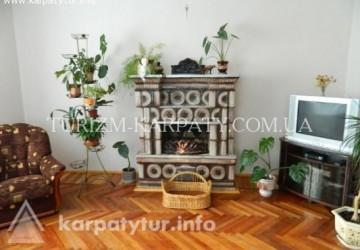 Частный дом У Соснах, Косов: