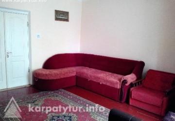 Дом в Моршине, 4 комнаты, 2 этажа