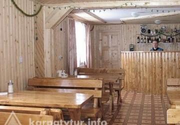 Драгобрат50м от подъёмника ,номера в трёхэтажном здании, Украина Карпаты горнолыжный курорт
