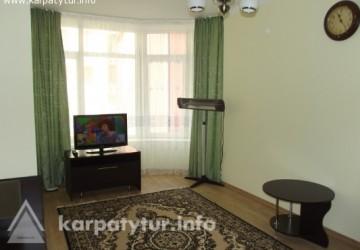 Елитная квартира в центре города Трускавец