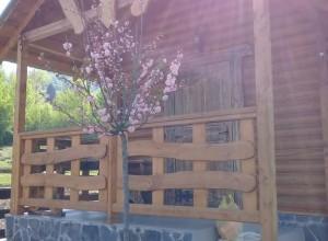 Cнять дом в горах на двоих. Посуточно снять отдых в Карпатах минеральные воды