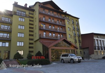 Гостиница «Маливо»