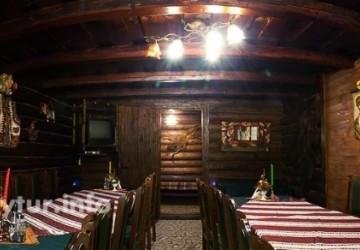 Гостинний двір «КОЛИБА»
