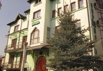 Готель Європа