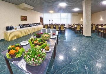 Санаторно-туристический комплекс «Трускавец 365»