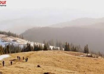 Экскурсионные туры и походы в Карпатах