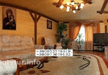 Татаров дом на 16 человек