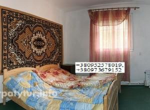 1 Татаров Трехэтажный дом на 12 номеров.мини отель номера эконом хостел