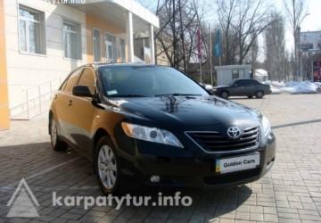 Междугороднее такси Украины