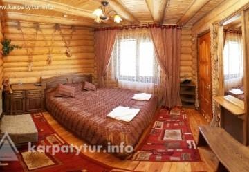 Отель АРНИКА