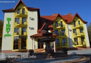 Отель-ресторан