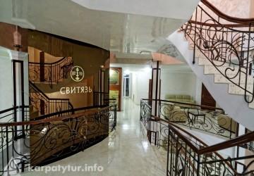 Отельно-курортний комплекс
