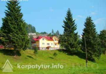Садиба Карпатський маєток