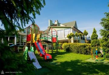 Курортный комплекс «Санта-Мария»