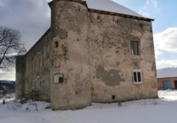 Туристично Інформаційний Центр Замку Сент - Міклош