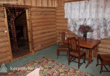 Усадьба Дом у Васыля
