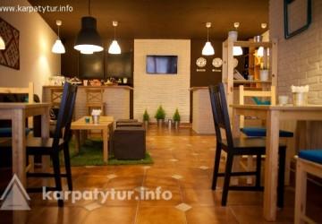 Yard Hostel & Coffee Shop