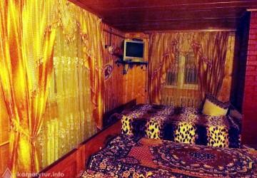 Відпочинок в Карпатах - поблизу ГК