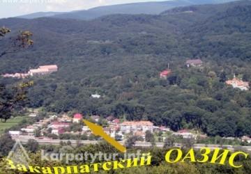 Закарпатский ОАЗИС